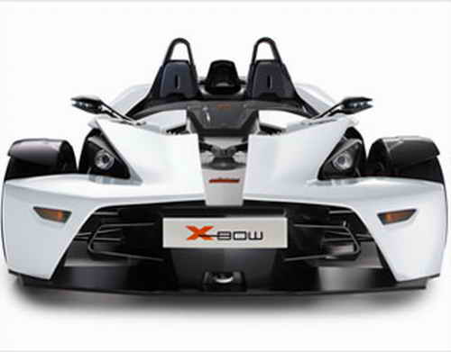 KTM X-Bow Dallara Special Edition