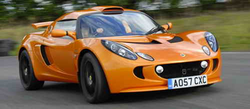 Lotus for Hybrid and Electric Cars