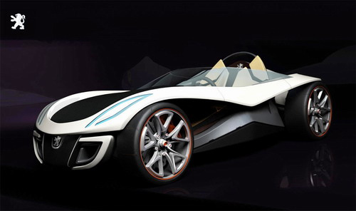 Peugeot Design Competition