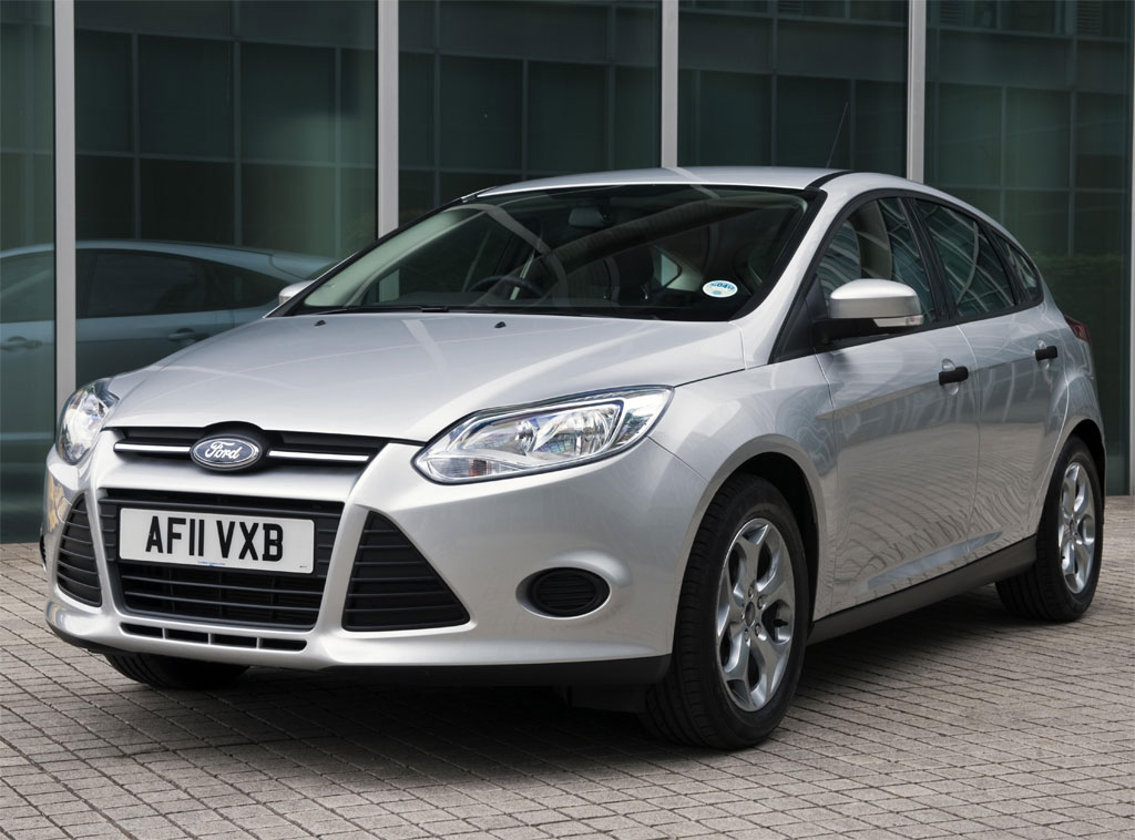 Ford Focus Studio