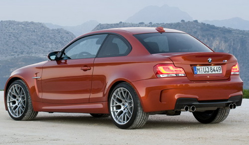 BMW 1 Series M Price for USA