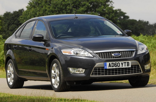 Ford Mondeo Sport Special Edition