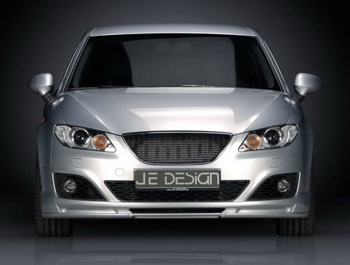 Seat Exeo Upgrade Package by JE DESIGN