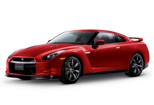 Nissan GT-R 2010 Price Increased