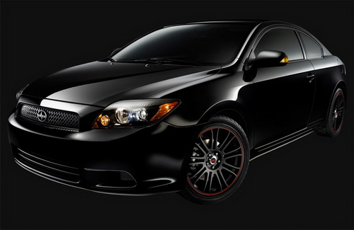 Scion tC RS 5.0 Price