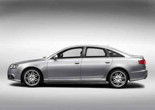 2009 Audi A6 and S6 Prices for US Market