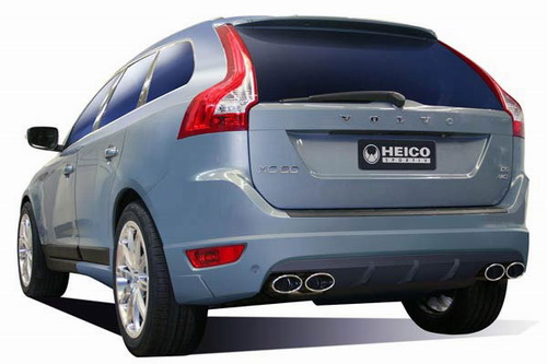 Volvo XC60 Upgrade Package (HEICO)